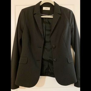 SUIT JACKET (WORN 2 TIMES ONLY!!)